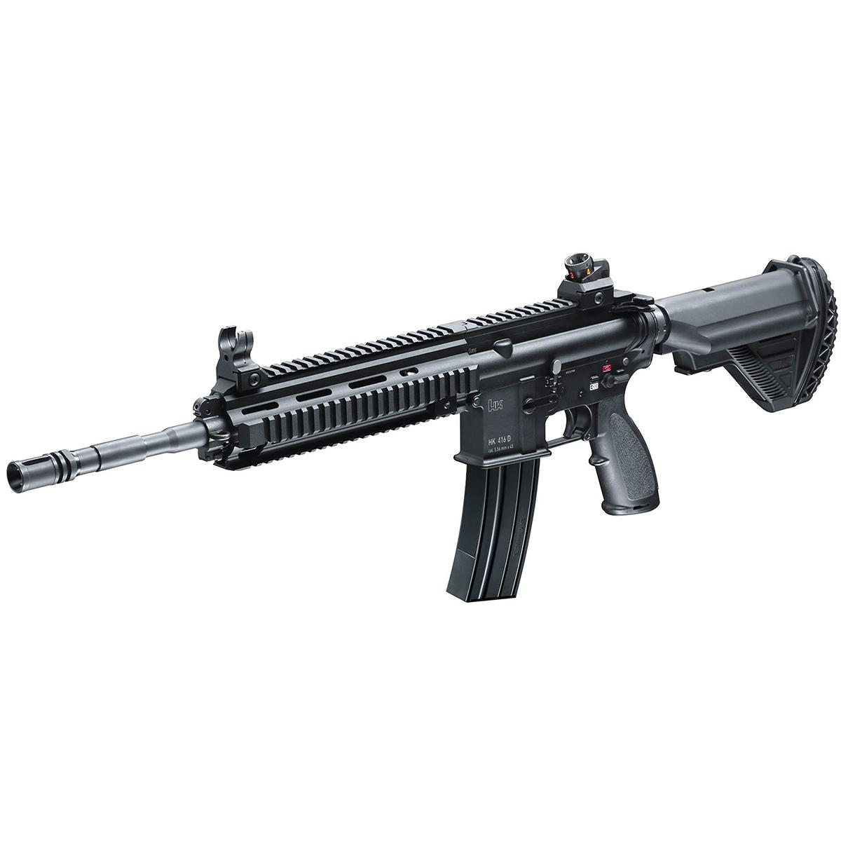 Heckler & Koch HK 416D