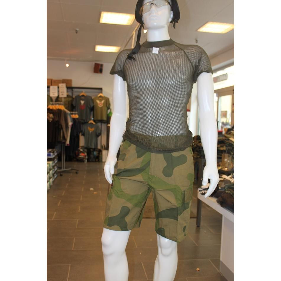 2ef3c120 GO! Shorts i Norsk Camo - RipStop - Actionshop