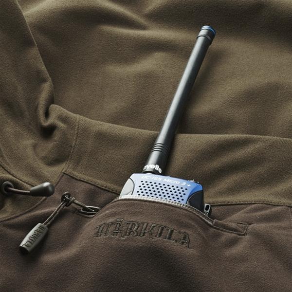 Härkila Vector Jakke Hunting GreenShadow Brown