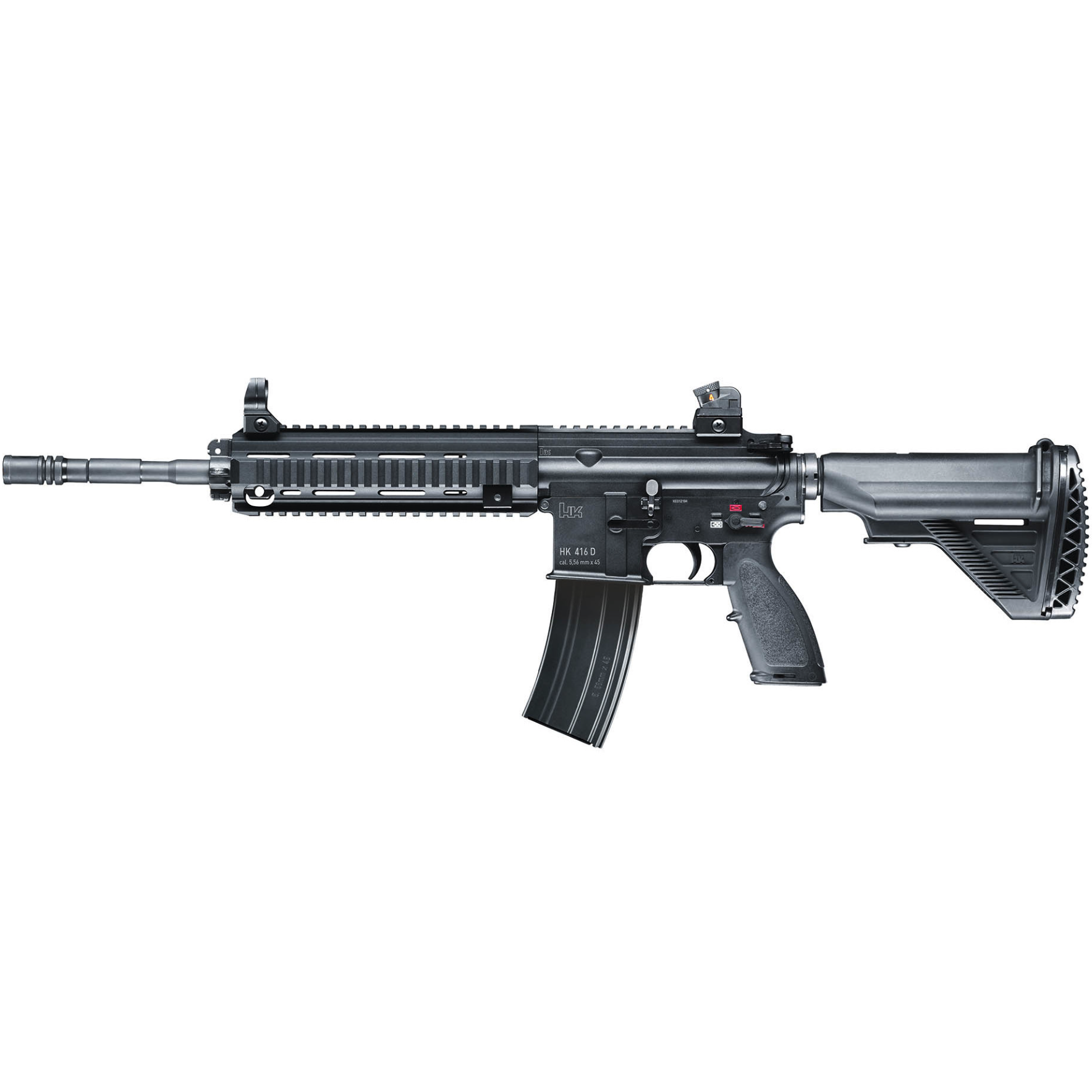 Heckler & Koch HK 416D Gass Softgun